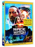 Race To Witch Mountain (1 Disc) BUA0110501
