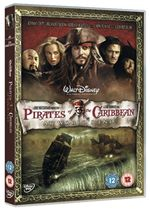 Pirates of the Caribbean: At World's End BUA0139701