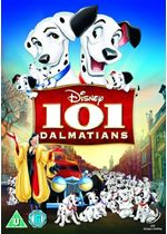 Image of 101 Dalmatians (1 Disc)