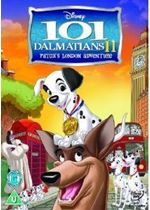 Image of 101 Dalmatians II - Patches London Adventure
