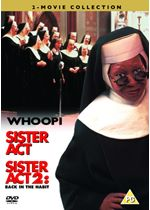 Image of Sister Act (1992) Sister Act 2 Back In The Habit (1993)