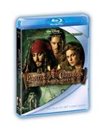 Pirates Of The Caribbean - Dead Mans Chest (Blu-Ray)