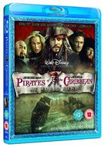 Pirates Of The Caribbean - At Worlds End BUY0049201