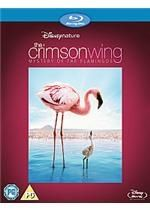 Crimson Wing - Mystery Of The Flamingos (Blu-Ray)