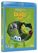 Image of A Bug's Life (Blu-Ray)