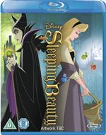 Sleeping Beauty (Bluray)