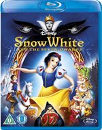 Snow White And The Seven Dwarfs (Disney) BUY0218701