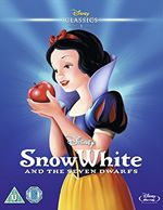 Snow White (Limited Edition Artwork & O-ring) (Blu-ray)