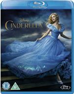 Cinderella (2015) (Blu-Ray) BUY0249601