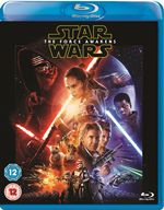 Star Wars: The Force Awakens with Limited Edition Dark Side Sleeve