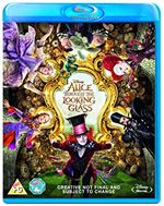 Alice Through The Looking Glass BUY0262901