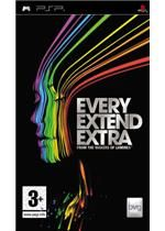 Image of Every Extend Extra [PSP]