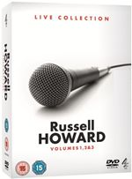 Russell Howard 13  Collection