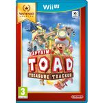 Image of Captain Toad Treasure Tracker (Wii U) (Selects)