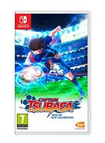 Click to view product details and reviews for Captain Tsubasa Rise Of New Champions Nintendo Switch.