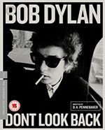 Don't Look Back - Criterion Collection CC2550BDUK