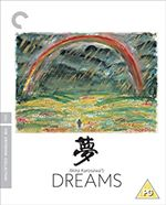 Akira Kurosawas Dreams The Criterion Collection (Bluray)