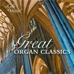 Image of Great Organ Classics (Music CD)