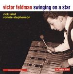 Rick Laird  Swinging on a Star (Music CD)