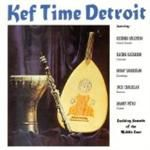 Kef Time Band  Kef Time Detroit