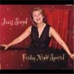 Image of Janis Siegel - Friday Night Special
