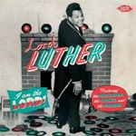 Lord Luther  I Am The Lord (Music CD)