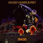 Heads Hands & Feet - Tracks (Music CD)