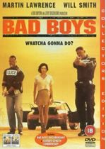 Click to view product details and reviews for Bad boys collectors edition.