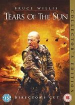 Tears of the sun collectors edition