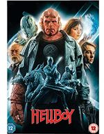 Click to view product details and reviews for Hellboy dvd 2004.