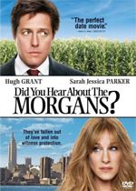 Did You Hear About The Morgans? (2010)
