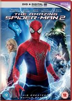 The Amazing Spider-Man 2 (Includes UltraViolet Copy) CDRB1399UV