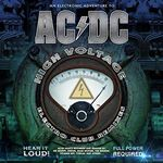 Various Artists  Electronic Adventure to ACDC (High Voltage Electro Club RemixesRemixes) (Music CD)
