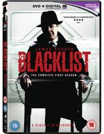The blacklist season 1 uv