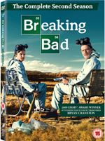 Click to view product details and reviews for Breaking bad season two.
