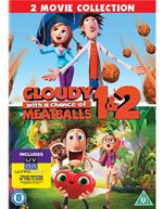 Click to view product details and reviews for Cloudy with a chance of meatballs cloudy with a chance of meatballs 2.