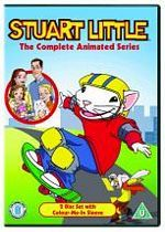 Stuart Little: The Complete Animated Series (2 Discs) CDRP3964