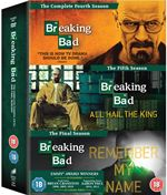 Click to view product details and reviews for Breaking bad the final seasons 4 and 5 dvd.