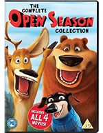 Click to view product details and reviews for Open season 1 4.