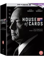 Click to view product details and reviews for House of cards season 1 4.