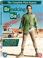 Click to view product details and reviews for Breaking bad season one.