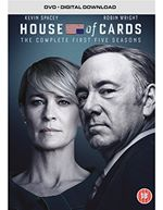 Click to view product details and reviews for House of cards season 1 5 dvd.