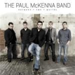Paul Mckenna Band  Between Two Worlds (Music CD)