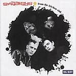 The Sting Rays  From The Kitchen Sink (Music CD)