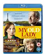My Old Lady (Bluray)