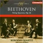 Ludwig Van Beethoven  String Quartet In F Major Op. 18 No. 1 String Quartet