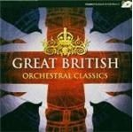 Image of Great British Orchestral Classics
