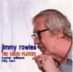 Jimmy Rowles  Chess Players With Buster Williams And Billy The (Music CD)