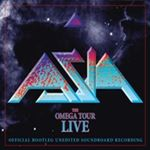 Asia  Live At The London Forum (The Omega Tour) (Music CD)