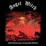 Angel Witch  Angel Witch (Music CD)